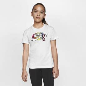 ジュニア 半袖Tシャツ YTH ガールズ DPTL サングラス Tシャツ CV2203100