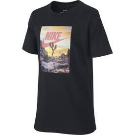 ジュニア 半袖Tシャツ YTH エア フォト SU20 Tシャツ CV2160010