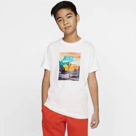 ジュニア 半袖Tシャツ YTH エア フォト SU20 Tシャツ CV2160100