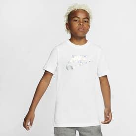 ジュニア 半袖Tシャツ YTH フューチュラ IRIDESCENTTシャツ CV2153100