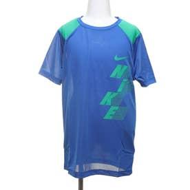 ジュニア 半袖機能Tシャツ YTH ドミネイト グラフィック S/S トップ CU8955480