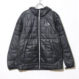 ジュニア 中綿ジャケット SYN フィル フリース ジャケット CU4423070 (ブラック)