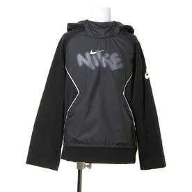 ジュニア フリースジャケット YTH NSW クラブ WZ キッズ パック PO L/S フーディ CU8946010 (ブラック)