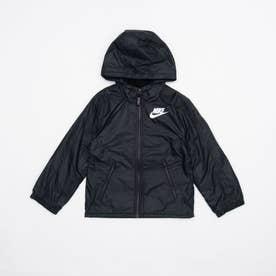 ジュニア 中綿ジャケット YTH フリース LINED ジャケット CU9152010 (ブラック)