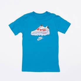 ジュニア 半袖Tシャツ YTH NSW AM クラウド S/S Tシャツ DC7509446 (ブルー)