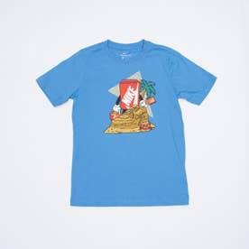 ジュニア 半袖Tシャツ YTH NSW サマー ボクシー S/S Tシャツ DH6530-462 (他)