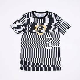 ジュニア サッカー/フットサル 半袖シャツ YTH DRI-FIT アカデミー S/S トップ FP JB CZ0976-100 (他)