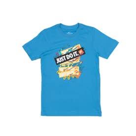 ジュニア 半袖Tシャツ YTH NSW リピート JDI S/S Tシャツ DH6524-462 (他)