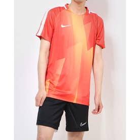 メンズ サッカー/フットサル 半袖シャツ  SQUAD GX1 S/S トップ 850530602