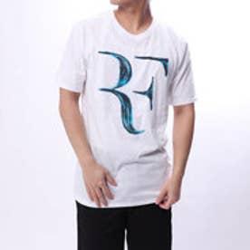 メンズ テニス 半袖Tシャツ ナイキコート RF Tシャツ 913466100