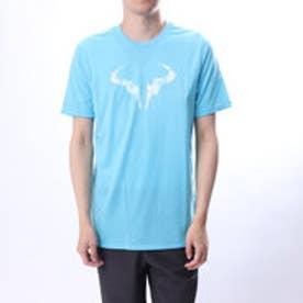 メンズ テニス 半袖Tシャツ ナイキコート RAFA ドライ クルー Tシャツ 913490438