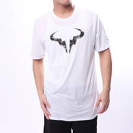 メンズ テニス 半袖Tシャツ ナイキコート RAFA ドライ クルー Tシャツ 913490100