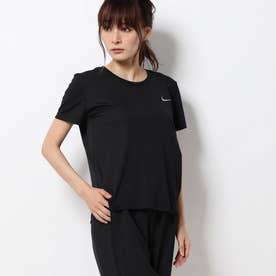メンズ 陸上/ランニング 半袖Tシャツ  ウィメンズ マイラー S/S トップ AJ8122010