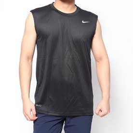 メンズ ノースリーブ機能シャツ DRI-FIT レジェンド S/L Tシャツ 718836010
