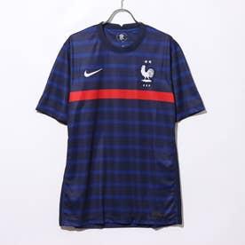 メンズ サッカー/フットサル ライセンスシャツ FFF BRT S/S ホーム スタジアム ジャージ フランス代表 CD0700498