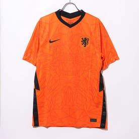 メンズ サッカー/フットサル ライセンスシャツ KNVB BRT S/S ホーム スタジアム ジャージ オランダ代表 CD0712819