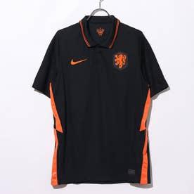 メンズ サッカー/フットサル ライセンスシャツ KNVB BRT S/S アウェイ スタジアム ジャージ オランダ代表 CD0711010