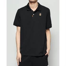 メンズ テニス 半袖ポロシャツ ヘリテージ スタンダード ポロ CJ9525010