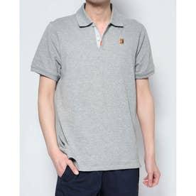 メンズ テニス 半袖ポロシャツ ヘリテージ スタンダード ポロ CJ9525063