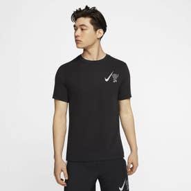 メンズ 陸上/ランニング 半袖Tシャツ AS M NK DRY TEE WILD RUN GLOBE CT3864010