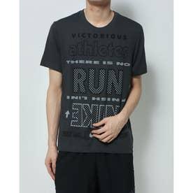 メンズ レディース 陸上/ランニング 半袖Tシャツ AS M NK DRY TEE WILD RUN 1 CT3860060