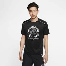 メンズ 陸上/ランニング 半袖Tシャツ AS M NK MILER SS WILD RUN GX CJ5404010