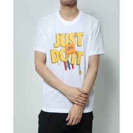 メンズ レディース バスケットボール 半袖Tシャツ フランチャイズ JDI Tシャツ CV1076100
