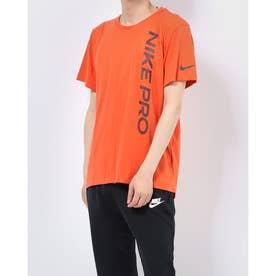 メンズ フィットネス 半袖Tシャツ NP NPC バーンアウト S/S トップ CU4976861