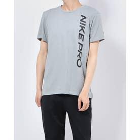 メンズ フィットネス 半袖Tシャツ NP NPC バーンアウト S/S トップ CU4976073