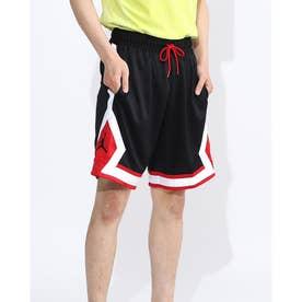 メンズ バスケットボール ハーフパンツ ジョーダン ジャンプマン ダイアモンド ショート CV6023010