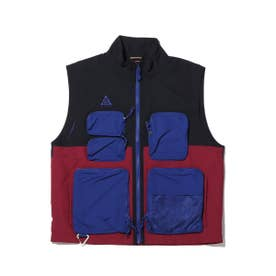 AS M NRG ACG VEST (BLACK)