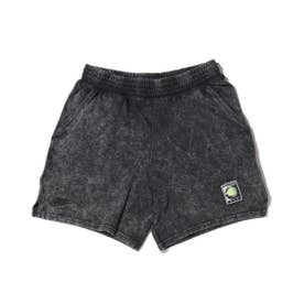 AS M NSW RE-ISSUE SHORT KN WSH (BLACK)