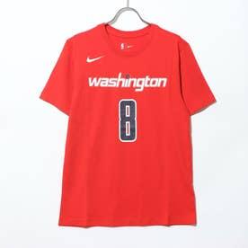 メンズ バスケットボール 半袖Tシャツ WAS ES NN Tシャツ CV8561664 (レッド)
