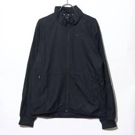 メンズ ウインドジャケット ウーブン インシュレイテッド ジャケット CU6739010 (ブラック)