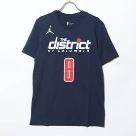メンズ バスケットボール 半袖Tシャツ WAS ES STMT NN Tシャツ CW0021421 (ネイビー)