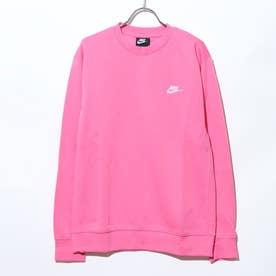 メンズ スウェットトレーナー クラブ BB クルー BV2663684 (ピンク)