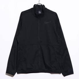メンズ ニットジャケット DRI-FIT チーム ウーブン ジャケット CU4954010 (ブラック)