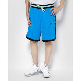 メンズ バスケットボール ハーフパンツ エリート ストライプ ショート CI2099406 (ブルー)