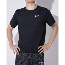 メンズ レディース 陸上/ランニング 半袖Tシャツ DRI-FIT マイラー S/S トップ CU5993010 (ブラック)