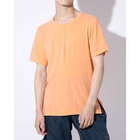 メンズ フィットネス 半袖Tシャツ DRI-FIT S/S ACT RECトップ BV4035835 (オレンジ)