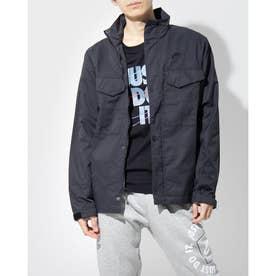 メンズ ウインドフルジップ NSW CE フィールド ウーブン ジャケット CZ9923010 (ブラック)
