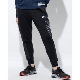 メンズ スウェットロングパンツ NSW CE FT SNL + ジョガー パンツ CZ9943010 (ブラック)