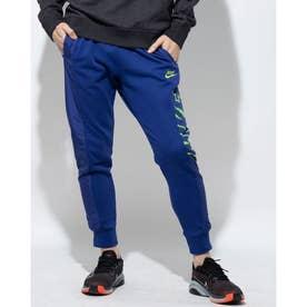 メンズ スウェットロングパンツ NSW CE FT SNL + ジョガー パンツ CZ9943435 (ブルー)