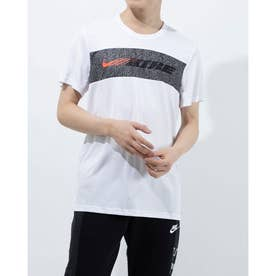 メンズ 半袖機能Tシャツ DRIーFIT スーパー セット SC ENE S/S トップ CZ1497100 (ホワイト)