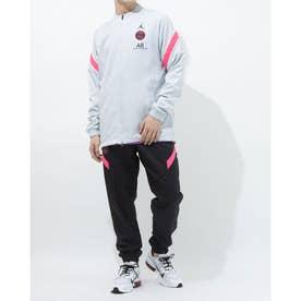 メンズ サッカー/フットサル ライセンスジャケット PSG ストライク トラック スーツ W CW1665043 (グレー)
