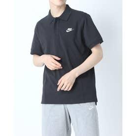 メンズ 半袖ポロシャツ CE マッチアップ PQ ポロ CJ4457-010 (ブラック)