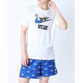 メンズ 陸上/ランニング 半袖Tシャツ DRI-FIT HARE S/S Tシャツ DD2099-100 (他)