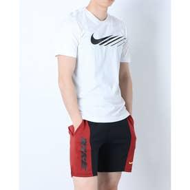 メンズ 半袖機能Tシャツ DFC PX SU21 S/S Tシャツ DA1763-100 (ホワイト)