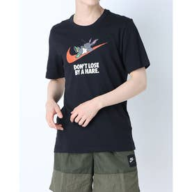 メンズ 陸上/ランニング 半袖Tシャツ DRI-FIT HARE S/S Tシャツ DD2099-010 (他)