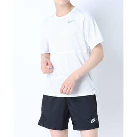 メンズ 陸上/ランニング 半袖Tシャツ ブリーズ ラン S/S CJ5333-100 (他)